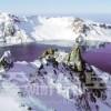〈朝鮮名峰への旅 8〉惚れ惚れする自然の造形 風が止まった一瞬に凍る天池