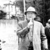 〈朝鮮解放60年・日朝つなぐ人々 3〉京大名誉教授・上田正昭さん