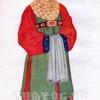 〈朝鮮服飾ものがたり 56〉ホンラチャクスウィ