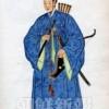 〈朝鮮服飾ものがたり 57〉ナムチョルリク
