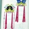 〈朝鮮服飾ものがたり 75〉芙蓉冠