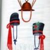 〈朝鮮服飾ものがたり 81〉チョリプ、ムビョン、オグァン