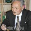 〈日本の過去を告発する〉和歌山県有田郡に連行された金世国さん(77)