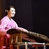 〈若きアーティストたち 111〉金剛山歌劇団カヤグム奏者・金栄実
