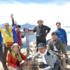 在日本朝鮮人登山協会結成20周年を記念して/第20回在日同胞大登山大会開催へ
