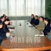 〈担当記者座談会・06年朝鮮半島情勢を振り返る 3〉総書記の活動