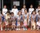 〈第13回ヘバラギカップ〉13人でつかんだ1勝/女子の部、川崎が2大会ぶりに出場