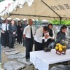 埼玉県の2市1町で関東大震災92周年追悼式