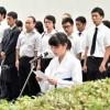 過去清算に基づいた関係正常化を/関東大震災朝鮮人虐殺92周年東京同胞追悼会
