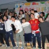 大阪で850余人が参加して祝典/朝青結成60周年記念