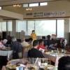 朝・日親善と朝鮮学校支援を目的に/島根県チャリティーゴルフコンペ
