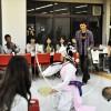 芸術を通じて在日朝鮮人を理解/金剛山歌劇団と天理大学生が交流