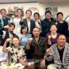 世界戦に挑む李明浩選手の応援会発足/母校のある奈良県で