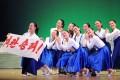 〈学生芸術コンクール〉苦しみを乗り越えて/京都中高・中級部舞踊部