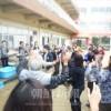 子どもたちの笑顔がはじける! 山口朝鮮初中級学校公開授業