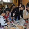 地域社会を盛り上げる大きな「元気玉」に!/京都初級 第4回バザー開催