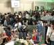 埼玉朝鮮初中級学校文化祭、1200人でにぎわう