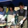 高崎、新町分会がバザー/女性同盟群馬・西毛支部の学校支援活動