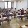 2015年最後の土曜児童教室/京都・三丹地域で