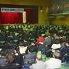 神戸初中で第17回日朝教育シンポジウム