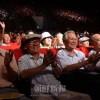 〈朝鮮新報創刊70年・記者が語る歴史の現場 12〉朝鮮学校生のソウル・全州公演