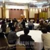 「日朝連帯いばらき女性の会」総会/設立1周年を記念して金剛山歌劇団の小公演も