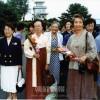 〈朝鮮新報創刊70年・記者が語る歴史の現場 13〉軍事境界線越えた女性たち