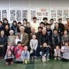 1~4世の42人が参加/長野中信支部東北分会新年会