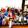 子どもたちと楽しく/大阪福島地域青商会がクリスマスパーティーを主催