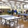 各世代の玄人から素人まで/第20回関東同胞卓球フェスタ