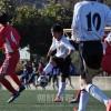 東京勢の強さ光る/静岡で第30回学生サッカー選手権