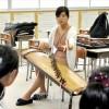 〈若きアーティストたち113〉歌手・カヤグム講師/李知香さん