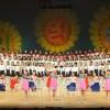 「我が校はみんなの希望」/名古屋初級創立70周年記念祝賀公演