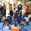南北コリアと日本のともだち展/東京・上野で開催