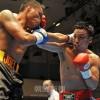 金樹延選手、東洋太平洋暫定王座に/右ボディーで6回KO勝ち、ウェルター級