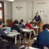 朝鮮学校を知って行動を/「日朝連帯いばらき女性の会」が学習会