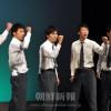 光明星節慶祝2015学年度在日朝鮮学生中央口演大会/西日本大会開催