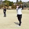 東京都青商会主催チャリティーゴルフ/530人が参加、1141人が協賛