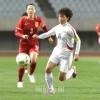 〈心・技・体~アスリートの肖像 9〉サッカー・ ラ・ウンシム選手