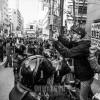 〈2016・風景に抗う 1〉路上で共に生きる/カメラマン・島崎ろでぃーさん