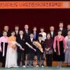 〈2016学年度入学式〉西東京第2初中/中級部を再建