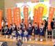 〈2016学年度入学式〉「応援隊」が出向き祝福/南武初級