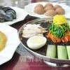 オンカムジャ麺が人気の「平壌・江界麺屋」