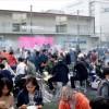 卒業生など350余人が祝う/東京第2初級創立70周年記念行事