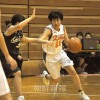 中高級部生徒らが兵庫で熱戦/太陽節慶祝第20回バスケットボール選手権大会