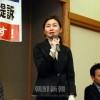 〈朝鮮大学校創立60周年・世代を超え活躍する人々 2〉弁護士・金銘愛さん