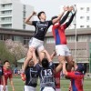 【写真特集】第6回東京コリアラグビーフェスティバル