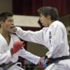 第10回在日本朝鮮人空手道選手権大会/初、中級部部門を新設