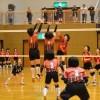 中級部は尼崎、高級部は神戸が優勝/兵庫で在日本朝鮮中高級学校バレーボール選手権