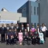 同胞たちの力と志のシンボル/西東京南部朝鮮会館が竣工